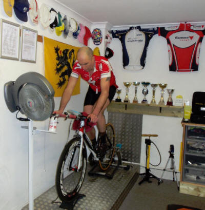 cycle performance testing