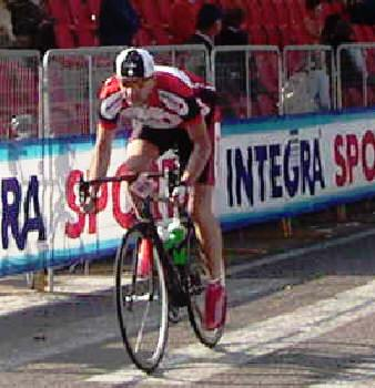 Fondo Giro Lombardia ~ Finish Sprint