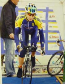 Rider Man Stage I