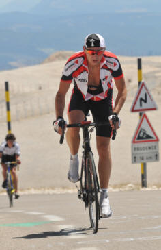 Ventoux ~ just one of five